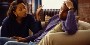 5 Reasons Your Man is Emotionally Unavailable
