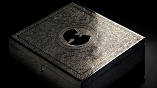 Wu-Tang Recorded a New Album and Will Sell Only One Copy