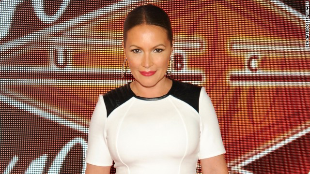Angie Martinez leaves power 105 talks to Don Diva