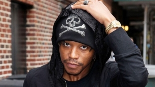 """Lupe Fiasco Chats with Sway about his upcoming album """"Tetsuo & Youth"""""""