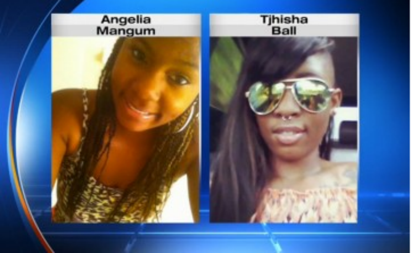 Florida Teens Killed