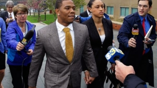 Video Of Ray Rice Attack On Now-Wife Released