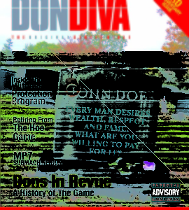 Don Diva Magazine Issue 12
