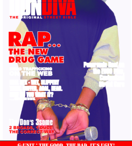 Don Diva Magazine Issue 13