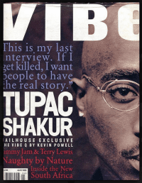 DON DIVA MAAZINE VIBE ARTICLE TUPAC  JIMMY HENCHMAN