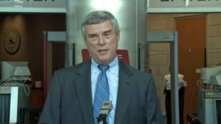 Ferguson Prosecutor In Hot Water