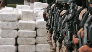 Quick Facts: Drug Trafficking in 2014