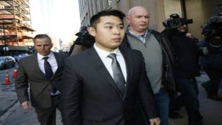 NYPD Officer That Killed Akai Gurley Pleads Not Guilty