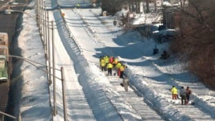 City of Boston Exploiting Prisoners For Cheap Labor For Snow Removal