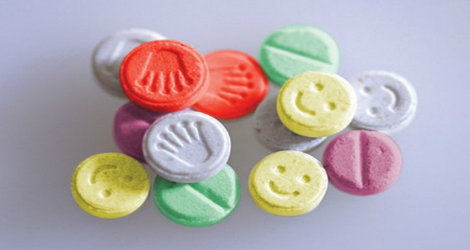 Ecstasy Drugs
