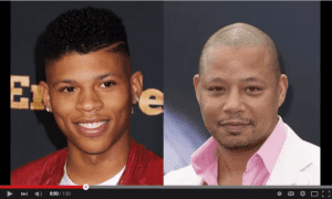 """Terrence Howard And Bryshere Gray Fight On Set Of """"Empire"""" Season 2"""
