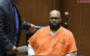 suge knight to stand trial