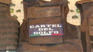 Gulf Cartel Makes Trucker Choose: Smuggle Drugs or Lose Family