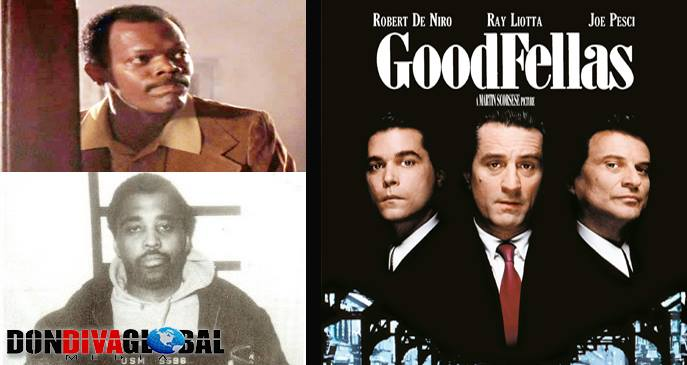 """The REAL """"Stacks"""" Edwards from 'Goodfellas'!"""