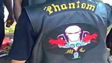Phantom Motorcyle Club Detroit
