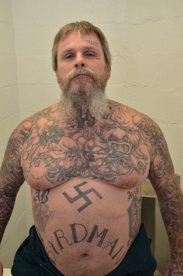 Aryan Brotherhood Leader 2