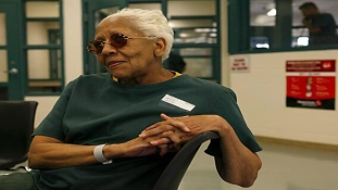 Legendary International Jewel Thief Doris Payne Calls BS on Her Charges