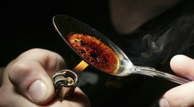 Detroit Police And FBI Looking To Crackdown On Dope Dealers