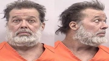 Robert Dear Planned Parenthood