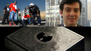 Wu-Tang To Donate Secret Album Proceeds To Charity After Learning Buyer Is A Dickhead