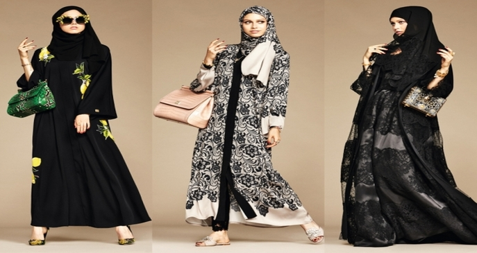 Dolce   Gabbana Debuts Line Of Hijabs  3e28246cced66