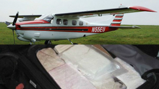 Look Up In The Sky, It's Some Birds In A Plane!: Aerial Photography Company Used To Smuggle Cocaine