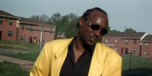 "RIP Nathan ""Bodie"" Barksdale (The REAL ""Avon"")"