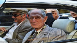 """Charges Dropped Against The """"World's Oldest Drug Mule"""""""