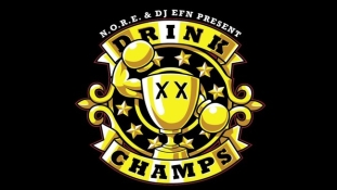 NORE's New Podcast 'Drink Champs' Is A Must-Listen