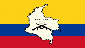 Farc Cocaine
