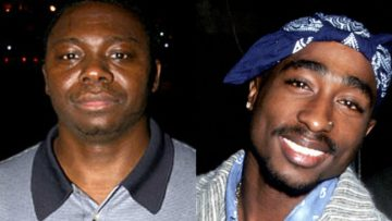 Jimmy Henchman Tupac