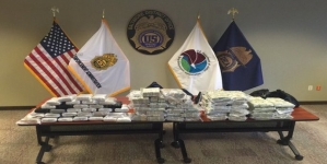 Mexico-To-Maryland Cocaine Ring Dismantled, 31 Kilos and $2.4 Million Seized
