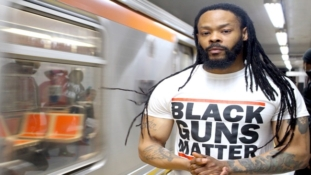 """Philly Man Plans To Show The Nation That """"Black Guns Matter"""""""