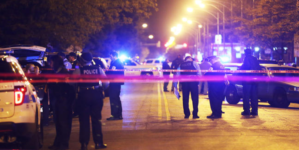 Chicago Police Using Algorithm To Predict Shootings
