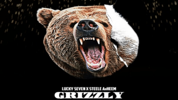 Lucky Seven Grizzly 2