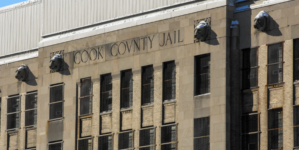 Videos Of Cook County Jail Inmates Wylin' On Staff Released
