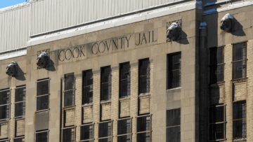 Cook County Jail