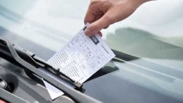 DoNotPay Parking Tickets