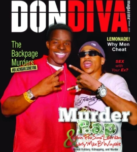 Don Diva Issue 59 Max B