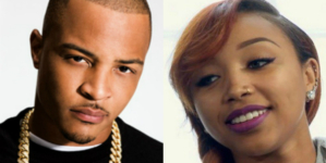 "T.I.'s Daughter, ""Nique Nique"" Caught With A Gun In The Airport???"