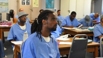 Pell Grants Inmates