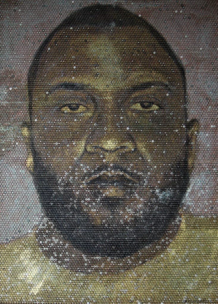 Telly Hankton Portrait