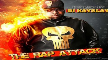 DJ Kay Slay Rap Attack