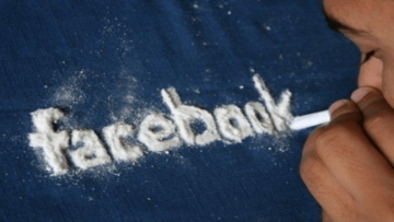 Facebook Funds Frozen Cocaine
