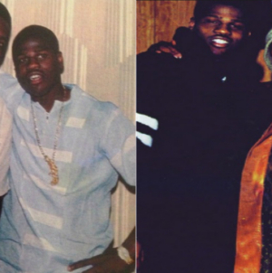 EXCLUSIVE: Azie Faison & Alpo's Phone Convo About Rich Porter [AUDIO]
