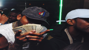 "Dave East – ""Nothin Bout Nothin"" (prod by Luca Vialli)"