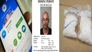 FaceBOOKED: Fugitive Ran Meth Ring From Facebook Messenger
