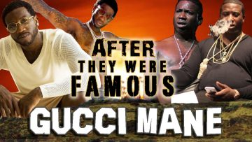 AFTER They Were Famous: Gucci Mane