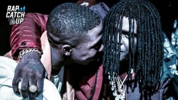 Chief Keef Memphis Affiliate JMoney Trulla Shot And Killed Outside Of Strip Club!! [Video]