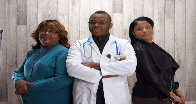 Flukey How Sir?, MD: Teen Doctor Locked Up Again [In-Depth Look At This Bizarre Story]